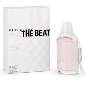 Burberry The Beat 50 ml EDT pro ženy