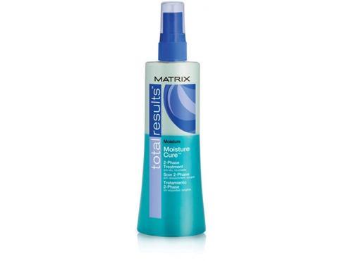 Matrix Total Results Moisture Me Rich Moisture Cure 150 ml olej a sérum na vlasy pro ženy
