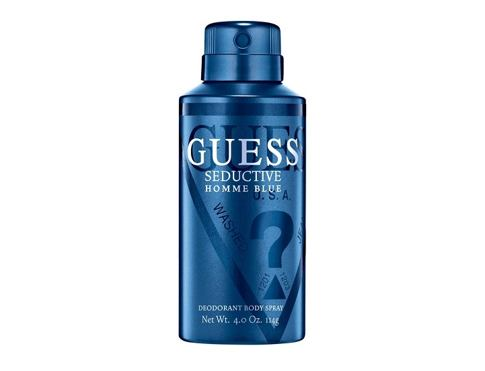 GUESS Seductive Homme Blue 150 ml deodorant Deospray pro muže