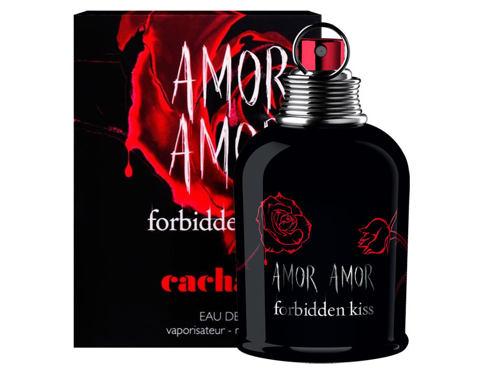 Cacharel Amor Amor Forbidden Kiss 30 ml EDT pro ženy