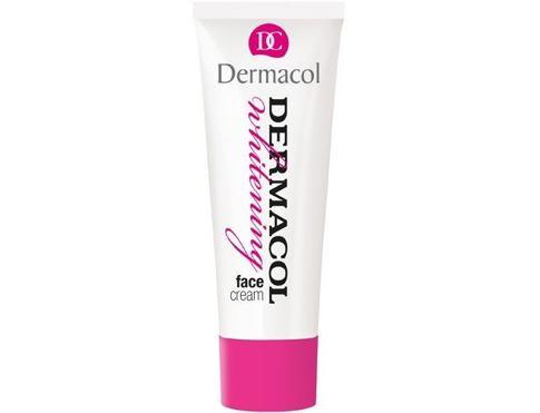 Dermacol Whitening 50 ml denní pleťový krém pro ženy