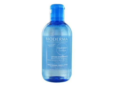 BIODERMA Hydrabio 250 ml čisticí voda pro ženy