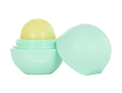 EOS Lip Balm 7 g balzám na rty Sweet Mint pro ženy