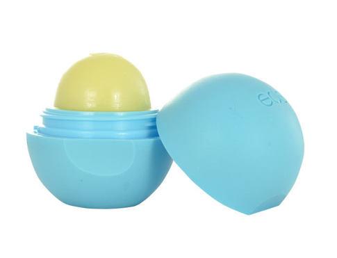EOS Lip Balm 7 g balzám na rty Blueberry Acai pro ženy