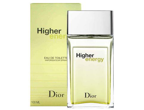 Christian Dior Higher Energy 100 ml EDT Tester pro muže