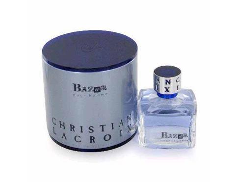 Christian Lacroix Bazar Pour Homme 100 ml EDT pro muže