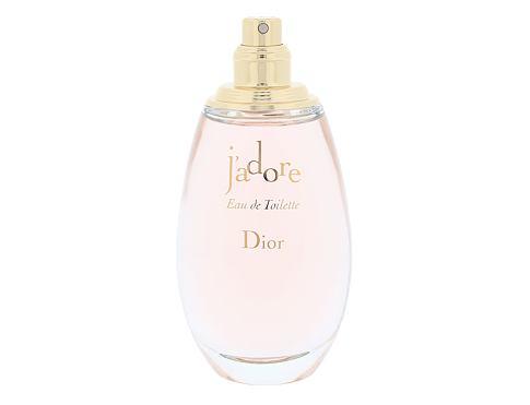 Christian Dior J´adore 100 ml EDT Tester pro ženy