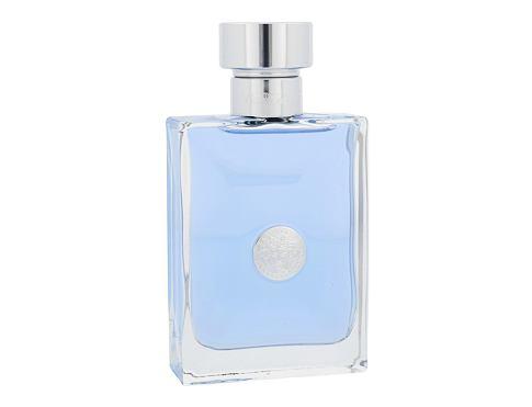 Versace Pour Homme 100 ml voda po holení pro muže