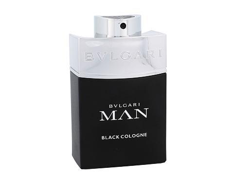 Bvlgari Man Black Cologne 60 ml EDT pro muže