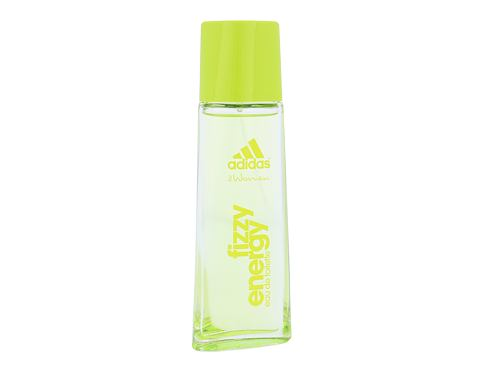 Adidas Fizzy Energy For Women 50 ml EDT pro ženy