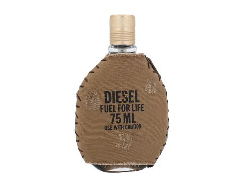 Diesel Fuel For Life Homme 75 ml EDT pro muže