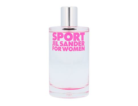 Jil Sander Sport For Women 100 ml EDT pro ženy