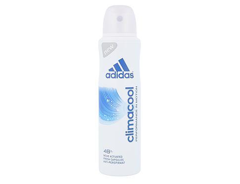 Adidas Climacool 48H 150 ml antiperspirant Deospray pro ženy