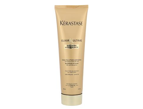 Kérastase Elixir Ultime Beautifying Oil Cream 150 ml balzám na vlasy pro ženy