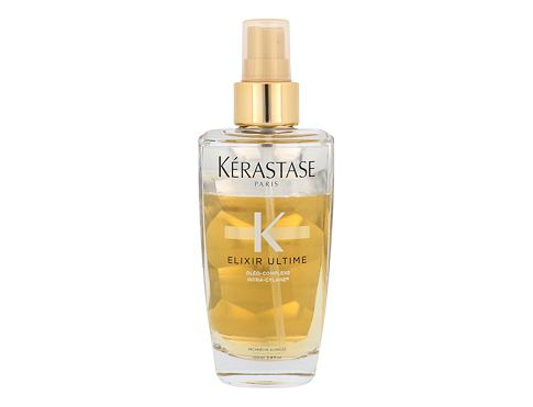 Kérastase Elixir Ultime Oil Mist 100 ml olej a sérum na vlasy pro ženy