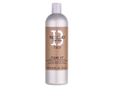 Tigi Bed Head Men Clean Up 750 ml kondicionér pro muže