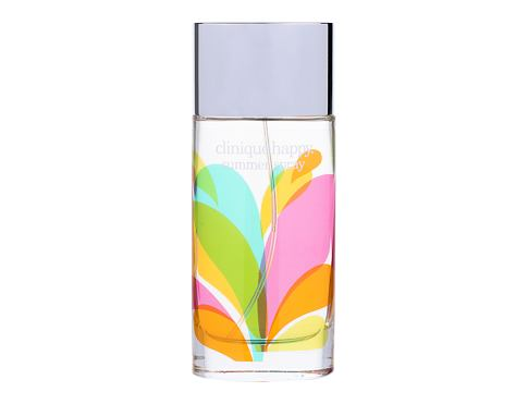 Clinique Happy Summer 2014 100 ml EDT pro ženy
