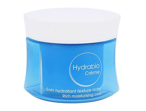 BIODERMA Hydrabio Riche Cream 50 ml denní pleťový krém pro ženy