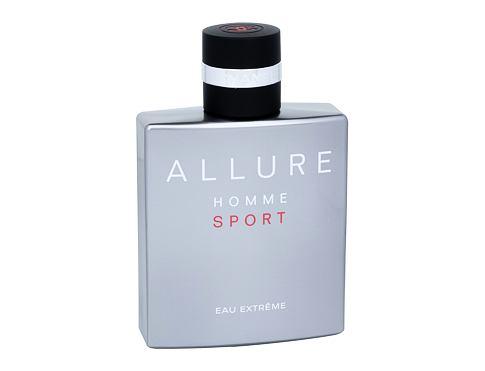 Chanel Allure Homme Sport Eau Extreme 100 ml EDT pro muže