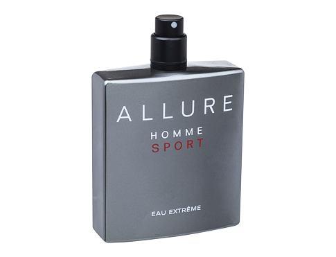 Chanel Allure Homme Sport Eau Extreme 100 ml EDP Tester pro muže