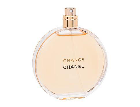 Chanel Chance 100 ml EDP Tester pro ženy