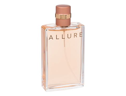 Chanel Allure 50 ml EDP pro ženy