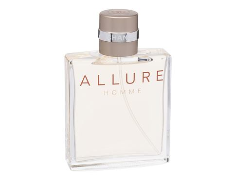 Chanel Allure Homme 50 ml EDT pro muže