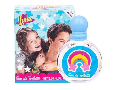 Disney Soy Luna 7 ml EDT unisex
