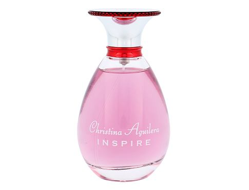 Christina Aguilera Inspire 100 ml EDP pro ženy