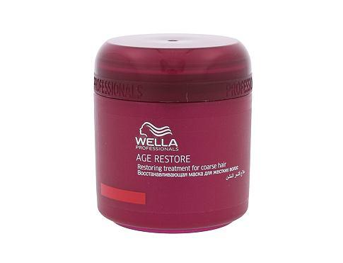 Wella Age Restore 150 ml maska na vlasy pro ženy