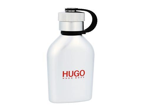 HUGO BOSS Hugo Iced 75 ml EDT pro muže