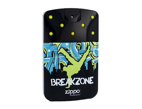 Zippo Fragrances BreakZone For Him 75 ml EDT pro muže