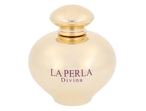 La Perla Divina Gold Edition 80 ml EDT pro ženy