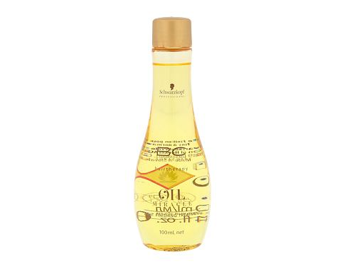 Schwarzkopf BC Bonacure Oil Miracle Light Finishing Treatment 100 ml olej a sérum na vlasy pro ženy