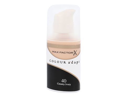 Make-up Max Factor Colour Adapt 34 ml 40 Creamy Ivory