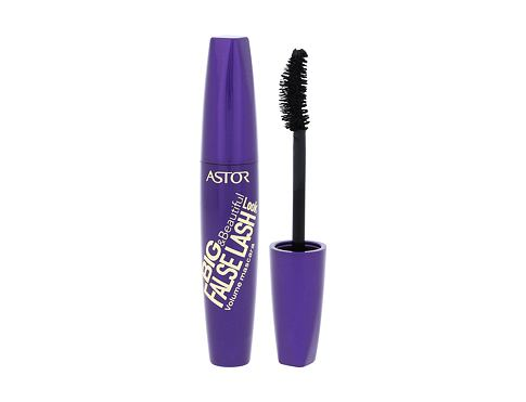 ASTOR Big & Beautiful False Lash Look 9 ml řasenka 910 Hypnotic Black pro ženy