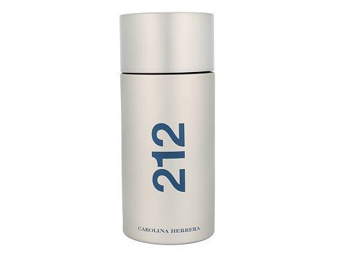 Carolina Herrera 212 NYC Men 200 ml EDT pro muže