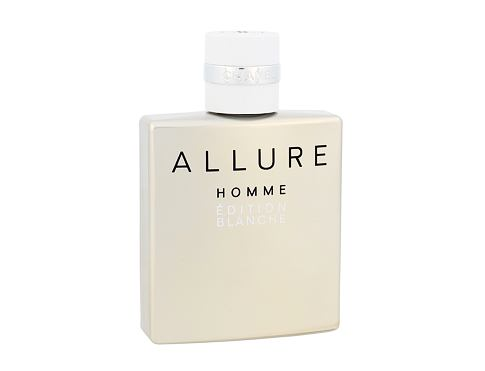 Chanel Allure Homme Edition Blanche 50 ml EDP pro muže