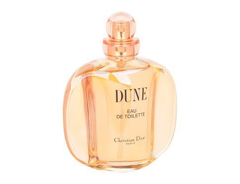 Christian Dior Dune 100 ml EDT Poškozená krabička pro ženy
