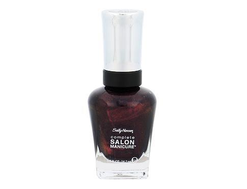 Sally Hansen Complete Salon Manicure 14,7 ml lak na nehty 641 Belle Of The Ball pro ženy