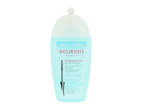 Odličovač očí BOURJOIS Paris Gentle Eye Makeup Remover