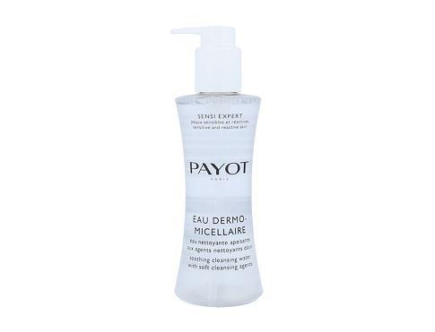 PAYOT Sensi Expert Soothing Cleasing Water 200 ml micelární voda pro ženy