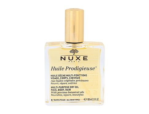 Tělový olej NUXE Huile Prodigieuse Multi-Purpose Dry Oil 100 ml