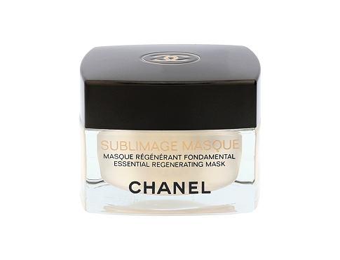 Chanel Sublimage Essential Regenerating Mask 50 g pleťová maska pro ženy