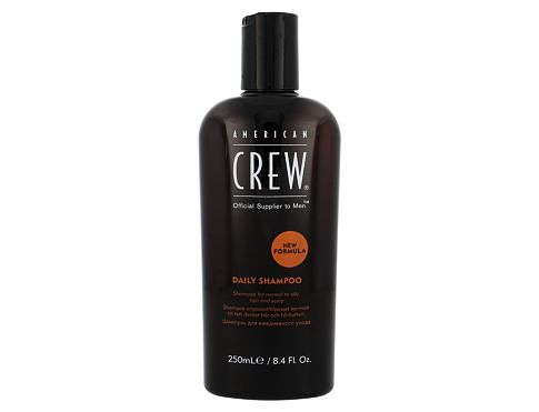 American Crew Classic Daily 250 ml šampon pro muže