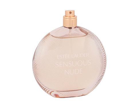 Estée Lauder Sensuous Nude 100 ml EDP Tester pro ženy