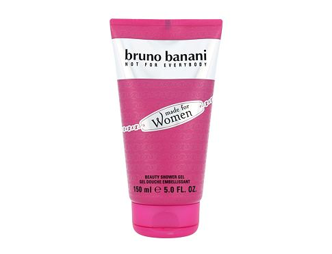 Bruno Banani Made For Woman 150 ml sprchový gel pro ženy
