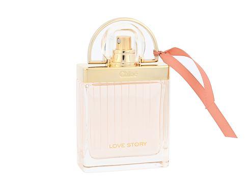 Chloe Love Story Eau Sensuelle 50 ml EDP pro ženy