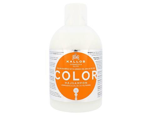 Kallos Cosmetics Color 1000 ml šampon pro ženy