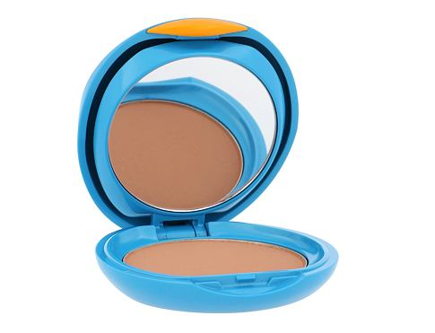 Shiseido Sun Protection SPF30 12 pudr Medium Beige pro ženy
